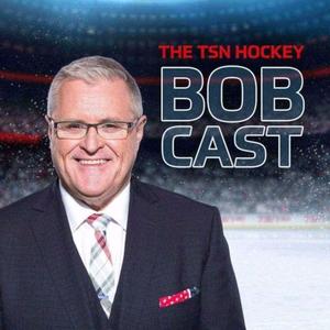 The TSN Hockey Bobcast by Bob McKenzie
