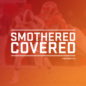 SEC: Smothered and Covered by VSporto