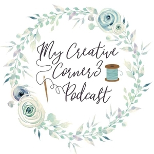 My Creative Corner3- quilting, crafts and creativity by Vicki Holloway
