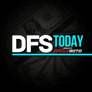 DFS Today by FNTSY Sports Radio Network