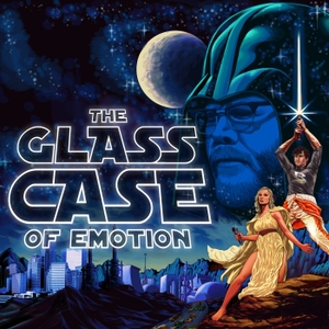 Glass Case of Emotion Podcast by Official Site Of NASCAR