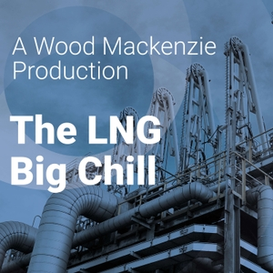 WOOD MACKENZIE - The LNG Big Chill by Giles Farrer and Nicholas Browne