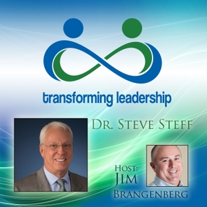 Podcast – Transforming Leadership by Podcast – Transforming Leadership