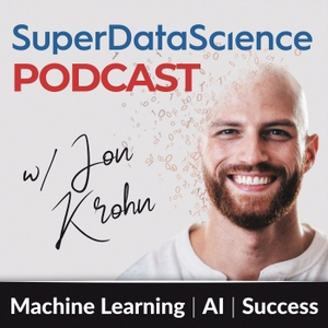 SuperDataScience by SuperDataScience Podcast - Skyrocket Your Career