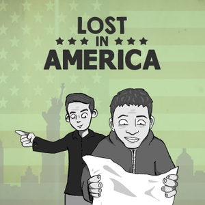 Lost in America by Turner Sparks and Michael Kaplan