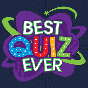 Best Quiz Ever - Kids & Family Quiz Podcast by Galactible Brands