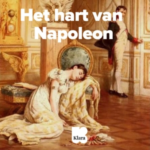 Het hart van Napoleon by Klara