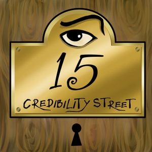 15 Credibility Street by Sharon Hill