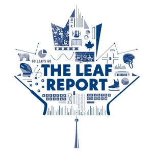 The Leaf Report: A show about the Toronto Maple Leafs by The Athletic