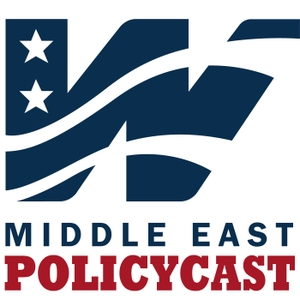 Near East PolicyCast by The Washington Institute