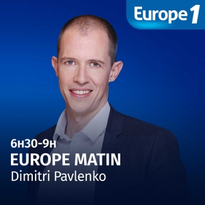 Europe Matin - 7h-9h - Matthieu Belliard by Europe 1