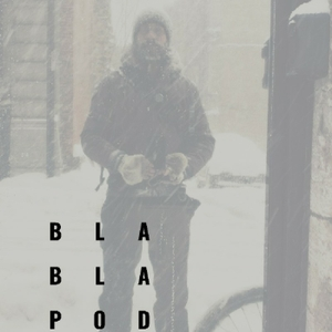Le blablapod by Pierre-Olivier Dybman
