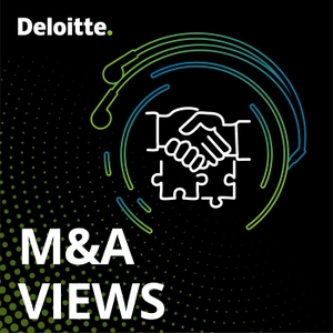 M&A Views by Russell Thomson