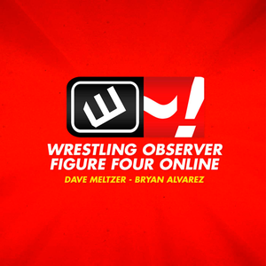 Wrestling Observer Figure Four Online by WON/F4W