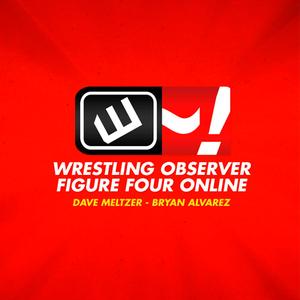 Wrestling Observer Figure Four Online by WON/F4W