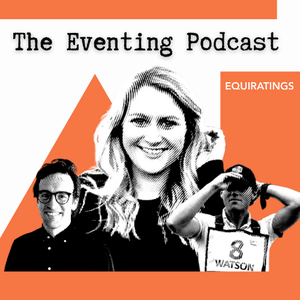 EquiRatings Eventing Podcast by EquiRatings