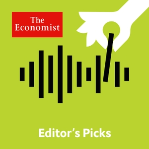 Editor's Picks from The Economist by The Economist