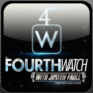 4th Watch with Justen Faull by Justen Faull