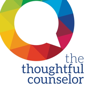 The Thoughtful Counselor by The Thoughful Counselor Team