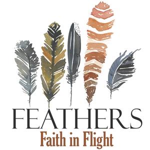 Feathers : Faith in Flight by Amy J. Bennett