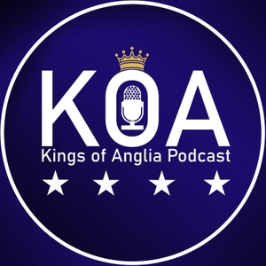 Kings of Anglia - Ipswich Town podcast from the EADT and Ipswich Star by Kings of Anglia - The EADT & Ipswich Star podcast