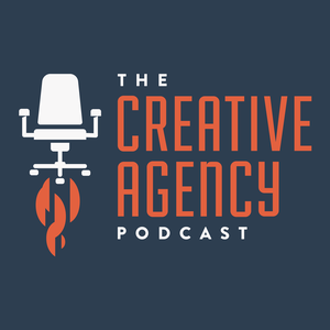 The Creative Agency Podcast by Chris Bolton: Digital Strategist, Marketer, and Agency Advocate