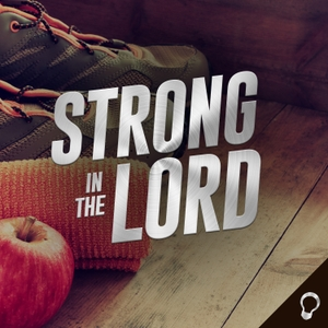 Strong in the Lord - Health and Fitness from a Christian Perspective by Gary Jenkins