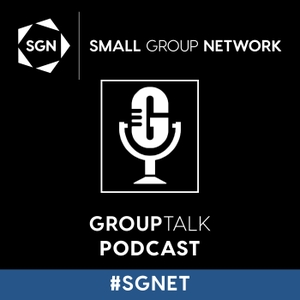 Group Talk by Small Group Network Staff
