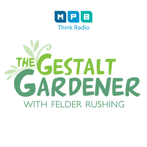 The Gestalt Gardener by MPB Think Radio