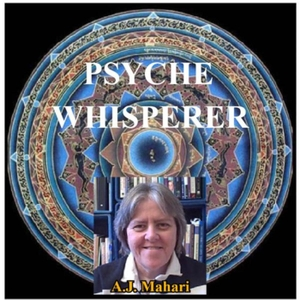 Psyche Whisperer A.J. Mahari by archive