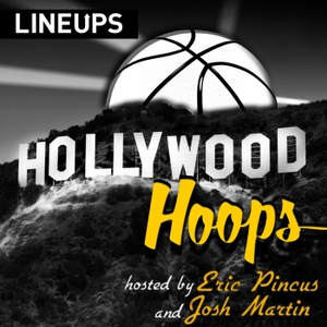 Hollywood Hoops: Lakers, Clippers, and LA Basketball by Lineups