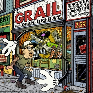 THE GRAIL with Dean Delray by Dean Delray