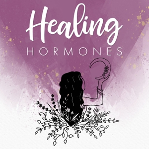 Healing Hormones by Nina Boyce