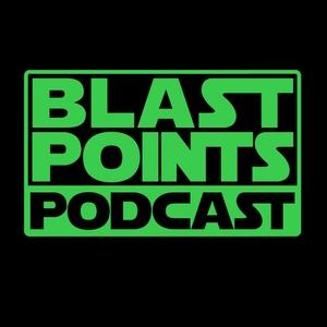 Blast Points - Star Wars Podcast by Blast Points - Star Wars Podcast