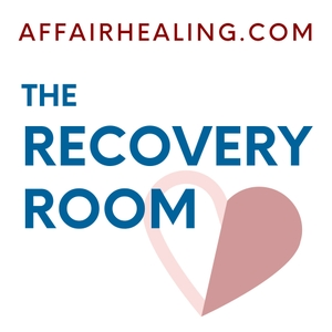The Recovery Room by Tim Tedder