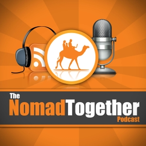 The Nomad Together Podcast   Location Independent Families & Digital Nomad Families by Paul and Rebekah Kortman