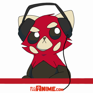 All The Anime Podcast by All The Anime