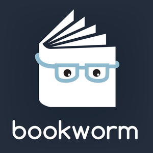 Bookworm by Joe Buhlig and Mike Schmitz