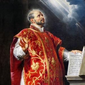 Catholic Ignatian Marian Spirituality with Fr. Ed Broom, OMV by Father Ed Broom, OMV