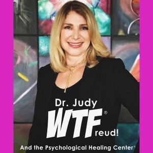 Dr. Judy WTF by UBNGO