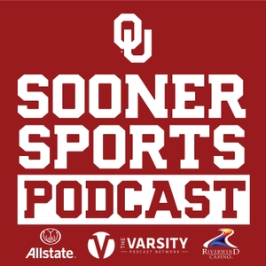 Oklahoma Sooners Podcast by Powered by Learfield IMG College