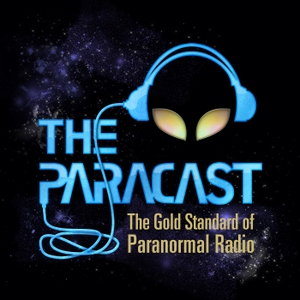 The Paracast -- The Gold Standard of Paranormal Radio by Gene Steinberg