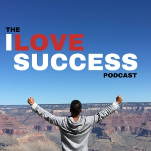 The I Love Success Podcast by Peter Jumrukovski: Real Estate Agent | World Medalist | Author