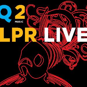 LPR Live, from New York by WQXR