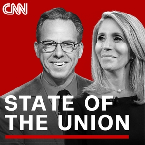 State of the Union with Jake Tapper by CNN