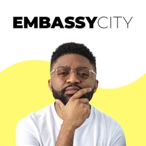Embassy City by Embassy City Church
