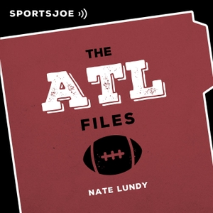 The ATL Files: The Ultimate Falcons Podcast by The ATL Files: The Ultimate Falcons Podcast