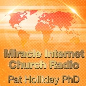 Miracle Internet Church Radio by Dr Sabrina Sessions