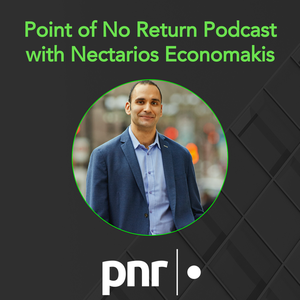 Point of No Return podcast by PNR