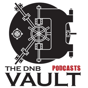 DNB Vault - Drum and Bass Podcast by DNB Vault